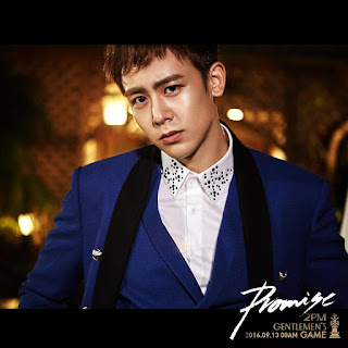 yakni grup idola asal Korea Selatan yang dibuat oleh  Profil, Biodata, Fakta 2PM