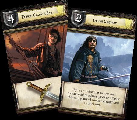 Giochi sul nostro tavolo recensione il trono di spade - Trono di spade gioco da tavolo ...