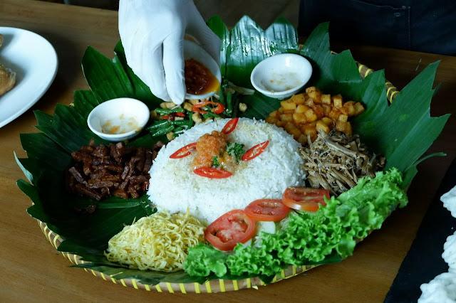 berbuka puasa dengan menu ramadhan gastromaquia