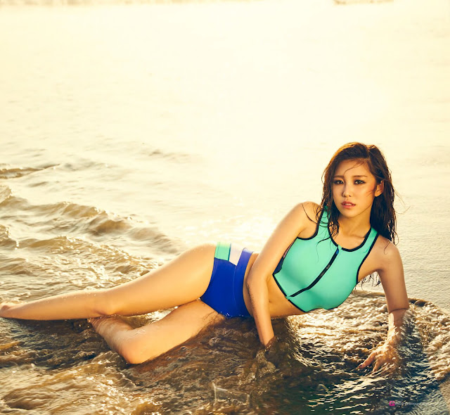 1 Jun Hyo Seong - Cosmopolitan Photoshoot - very cute asian girl-girlcute4u.blogspot.com