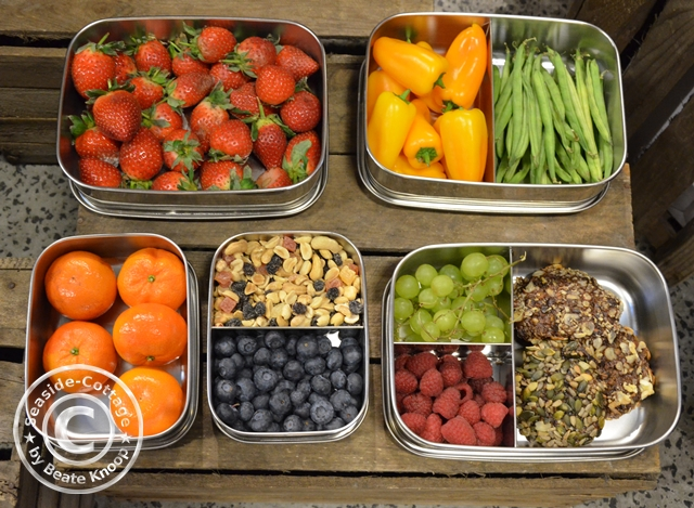 Yummii Yummii Formland Interior- & Designmesse Food & Props