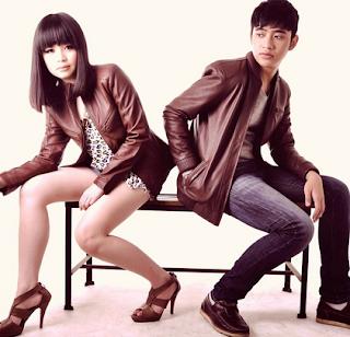 jaket kulit couple terbaru