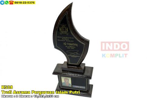 Trofi Asrama Perguruan Islam Putri