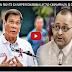 BUMALIKTAD NA? CHR Chairperson Kinampihan Na Si President Duterte