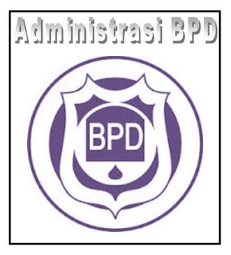 Contoh Administrasi BPD Desa
