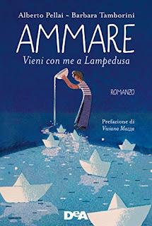 Ammare: Vieni Con Me A Lampedusa PDF
