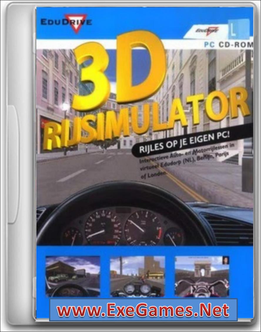 Certes 3D-Driving-School Europe Edition ne rivalise pas graphiquement avec les simulations automobiles récentes issues du jeu-vidéo mais il permet d'appréhender le code de la route de manière ...