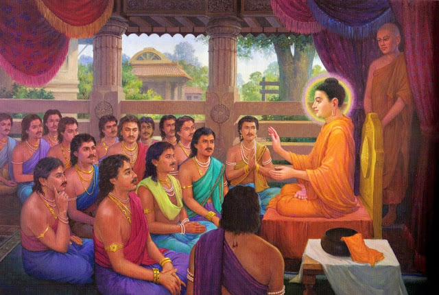 Theo lời đức Phật nói thì nữ nhân có những sức mạnh gì và sức mạnh nào khiến nam nhân phải trân quý?