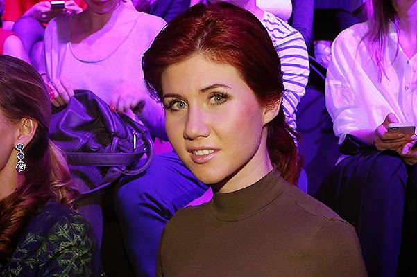 """Marry me?"": Anna Chapman had been ordered to seduce Edward Snowden"