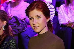 Marry me?: Anna Chapman had been ordered to seduce Edward Snowden