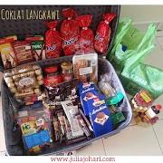 Tips Beli Coklat dan Seluar Jeans Murah di Langkawi | Part 11