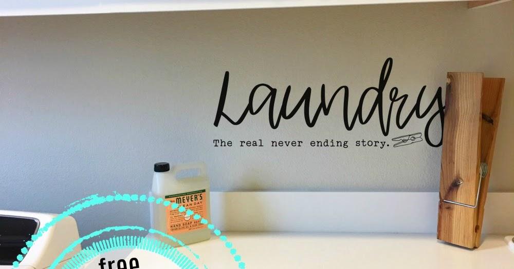 Free Laundry Room Silhouette Studio Design Silhouette School
