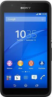 Cara Flashing Sony Xperia E4G Dual E2043 dengan mudah