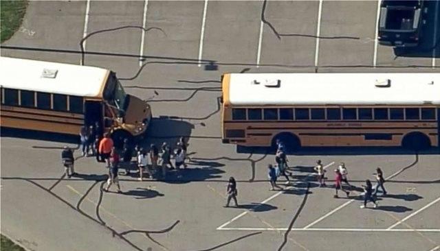 ΗΠΑ: Πυροβολισμοί σε σχολείο στην Ιντιάνα- Δύο τραυματίες