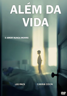 Além da Vida (The Keeping Hours) - HDRip Dual Áudio