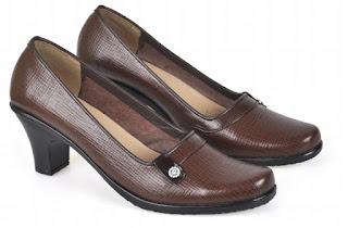 Sepatu Kerja  Wanita PUC 703