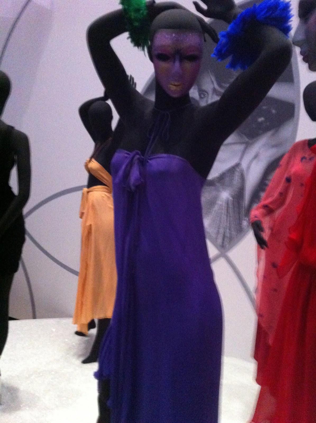 Stephen Burrows, Disco Era Designer Retrospective | Shop ...