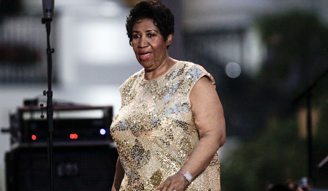 Aretha Franklin's estate may owe the IRS $8 million. A look at music stars who died under a financial cloud