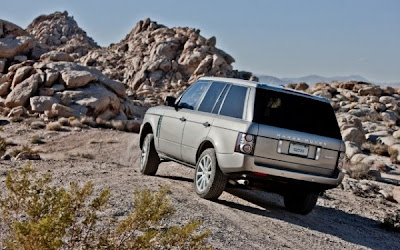 2012 Range Rover Hse And Range Rover Hse Lux Motorboxer