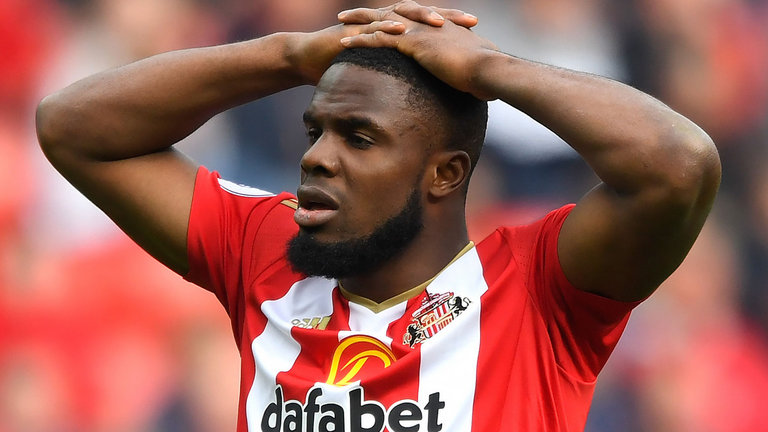 Sunderland FC relegated from EPL after 10-years