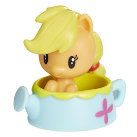 My Little Pony 5-pack Nature Club Applejack Seapony Cutie Mark Crew Figure