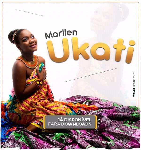 Marlene - ukati ( DOWNLOAD) BAIXAR MUSICA