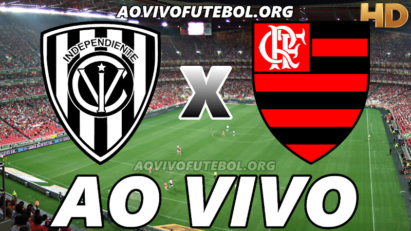 Independiente Del Valle x Flamengo Ao Vivo na TV HD