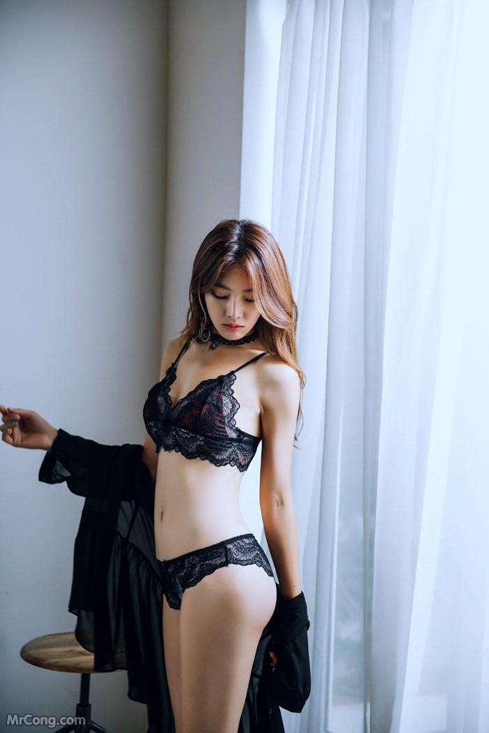Image Park-Jung-Yoon-Hot-collection-06-2017-MrCong.com-012 in post Người đẹp Park Jung Yoon trong bộ ảnh nội y, bikini tháng 6/2017 (235 ảnh)