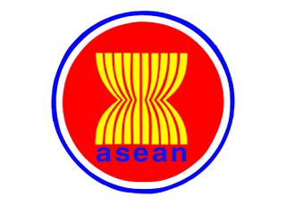 Gambar Logo ASEAN