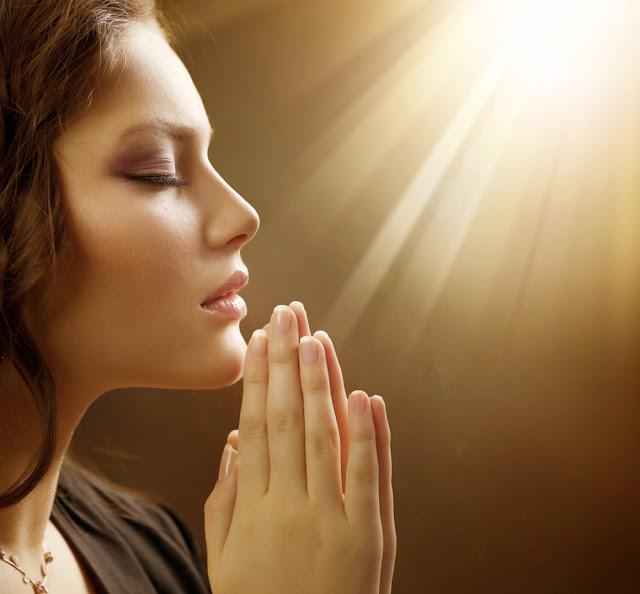 Bagaimana Berdoa Secara Efektif