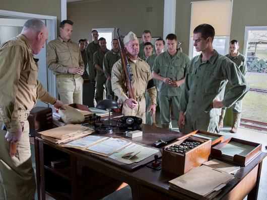 'Hacksaw Ridge' se estrenará en España como 'Hasta el último hombre'