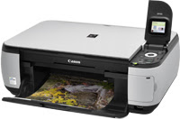 Canon Pixma MP490 driver download Mac, Windows, Linux