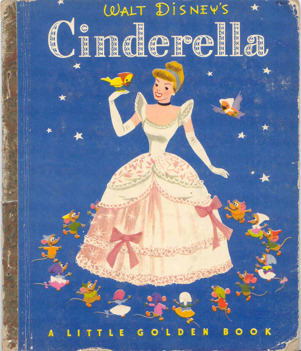 cinderella free book for kids