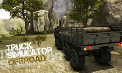 Download Truck Simulator Offroad v1.1.4 Android