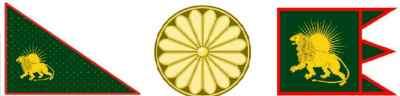 1707 থেকে 1740 সালের মধ্যে মুঘল রাজ দরবারে বিভিন্ন দলগুলির উন্নতি এবং তাদের রাজনীতি