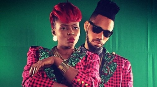"FALLING IN LOVE: ""I'd Love To Date Phyno' - Yemi Alade Reveals"