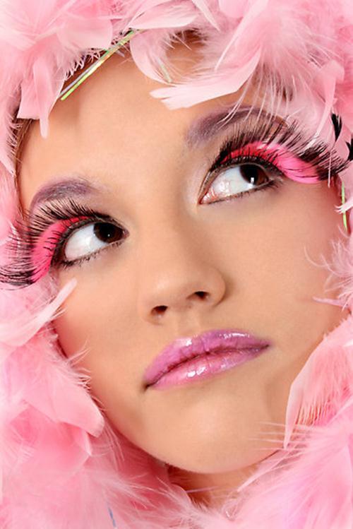 vanesa make up artist beauty day by cg make up. Black Bedroom Furniture Sets. Home Design Ideas