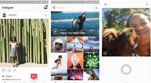 Instagram Transparan v8.4.0 MOD + OGInsta Plus