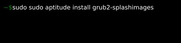 install-grub-imagens