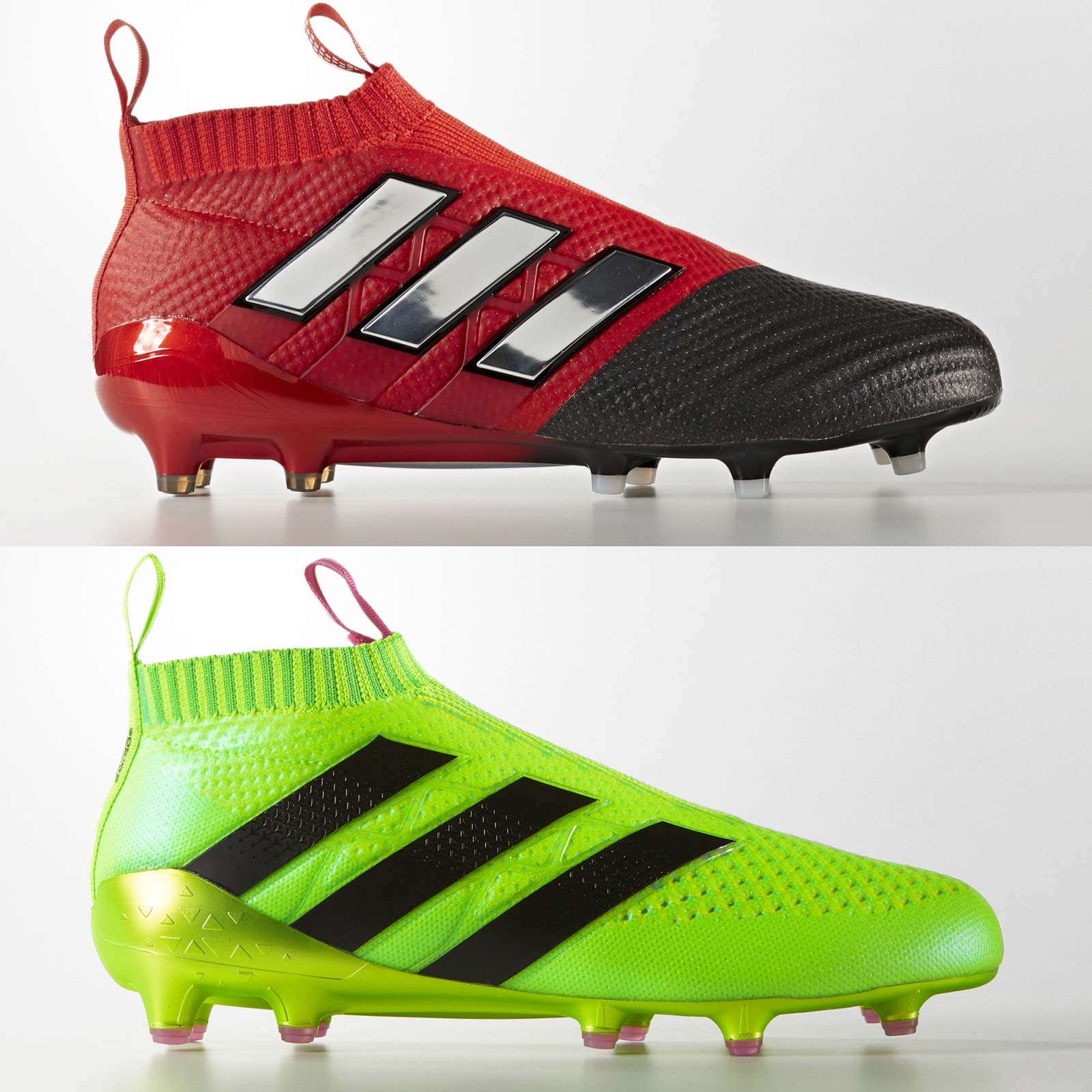 Ace Adidas 17