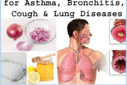 Our Grandmothers Know Best Traditional Remedy for Asthma, Bronchitis, Cough & Lung Diseases