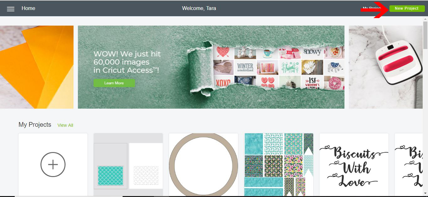 How to delete uploaded images in Cricut Design Space
