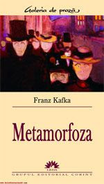 """Metamorfoza"" de Franz Kafka"