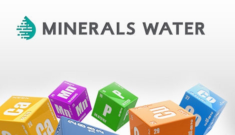 Minerals-Water Limited