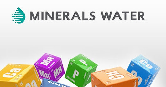 Minerals-Water Limited: How NOT To Treat Your Customers