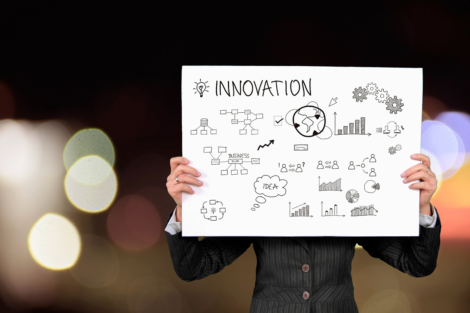 Top 5 Technology Trends That Will Boost Your Small Business