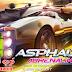 تحميل لعبة أسفلت 6 الأدرينالين  Asphalt 6 Adrenaline HD v1.3.3 مهكرة كاملة اخر اصدار Apk+Data