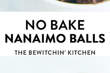 Nanaimo Balls
