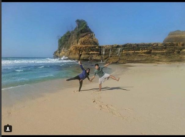 Pantai Patuk Gebang