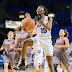 UB women's hoops cruise to 94-53 victory over Bloomsburg in exhibition opener